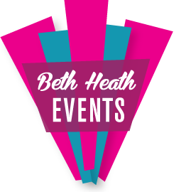 Beth Heath Events logo
